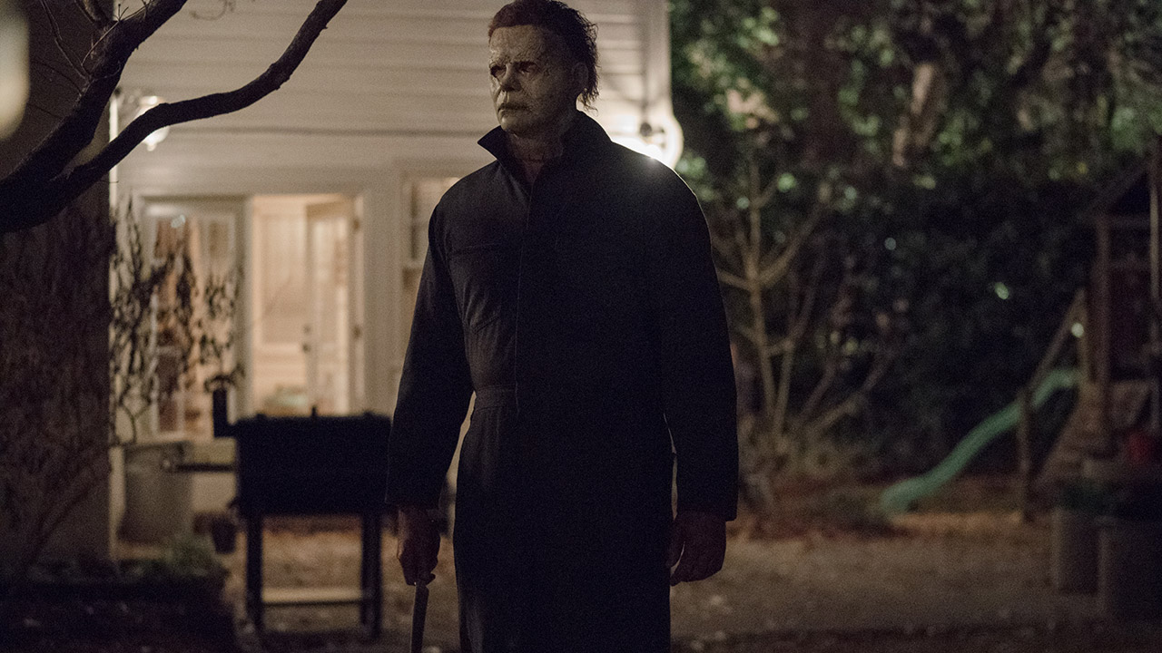 Halloween 2020 Christopher Allen Nelson Head Exclusive Photos & Interview: FX Artist Christopher Allen Nelson