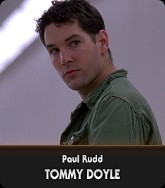 Halloween Vi Cast Paul Rudd Halloweenmovies The Official Halloween Website